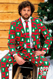 christmas suits treemendous christmas suit 64 95 high quality opposuits