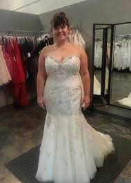 fitted wedding dresses plus size fitted wedding dresses pluslook eu collection