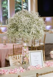 baby breath centerpieces best 25 babies breath centerpiece ideas on babies
