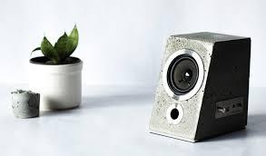 best speakers concrete speakers that promise best acoustics and longevity