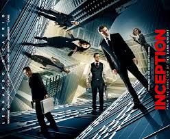 Inception, the Movie