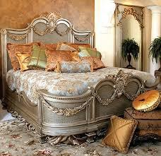 Antique Bed Sets Ornate Antique Beds And Bedroom Sets For An Opulent World Style