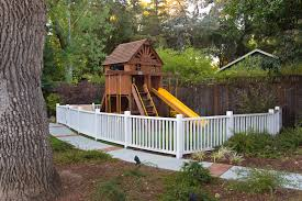 Outdoor Entertainment - menlo park outdoor entertainment area kikuchi kankel design group