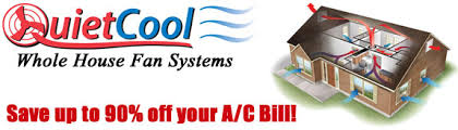 quiet cool attic fan quietcool whole house fan systems tenco construction residential