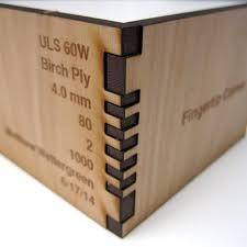 oshman engineering design kitchen corner joints fingertip joints u2013 prototyping library