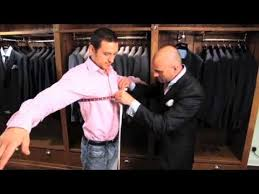 t m lewin know your size suits youtube