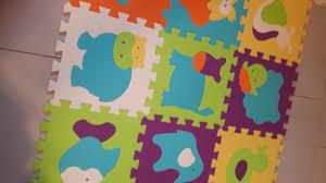 tappeto di gomma per bambini tappeto gioco per bambini universo femminile di