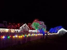 trail of lights denver roxborough living visit santa s village at chatfield farms
