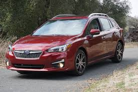 small subaru car the best compact car you can buy and four alternatives digital