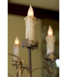 Candle Sleeves For Chandeliers Translucent Glass Candle Sleeves Covers Anne Thull Fine Art Designs