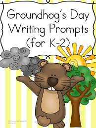 groundhog day writing prompts with free sample writing prompts
