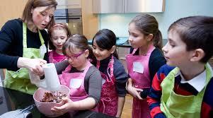 cours de cuisine pour enfant ma cuisine marocaine