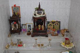 file indian home pooja jpg wikimedia commons