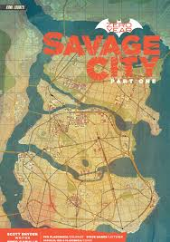 Map Writer Image Gotham City Prime Earth 002 Jpg Dc Database Fandom