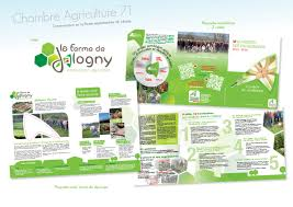 chambre agriculture 72 l innovation agricole pop sly graphistes agence de
