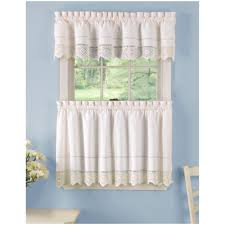 kitchen lovely kitchen curtain ideas 16 lovely gallery of jcpenney cafe curtains 13946 curtain ideas