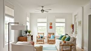 In The White Room With Black Curtains 106 Living Room Decorating Ideas Southern Living