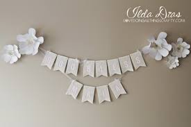 i love doing all things crafty first communion day diy decor