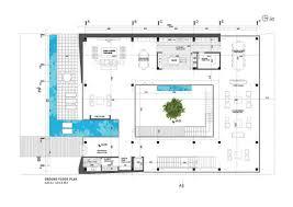 architect plan beautiful plan architecture villa contemporary transformatorio