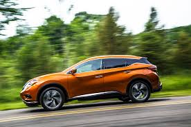 nissan murano vs hyundai santa fe 2015 nissan murano headed to new york show automobile magazine