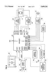 component remote control car circuit diagram gsm based cell