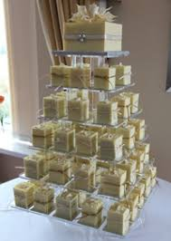 individual wedding cakes individual wedding cakes throughout cornwall by clare