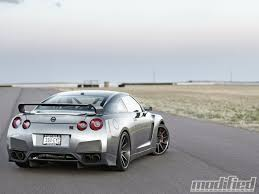 modified nissan skyline r35 2010 nissan gt r doing it big in boulder modified magazine