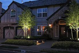 Landscape Lighting Tips 4 Landscape Lighting Tips To Increase Your Home S Winter Curb Appeal