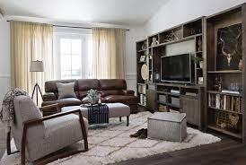 round teak wooden decor living spaces