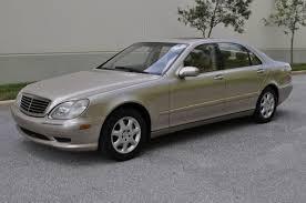mercedes s500 2003 2002 2003 2004 2001 2000 2005 2006 mercedes s500 s430 amg