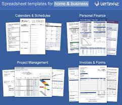 Ms Excel Templates For Project Management 30 Excel Templates For Project Management And Monitoring Quertime