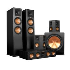palladium p 39f home theater system klipsch reference premiere vs reference ii speakers klipsch