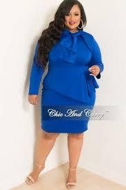 dresses u2013 chic and curvy