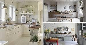deco cuisine cagne chic cuisine en longeur 58 images design cuisine en longueur