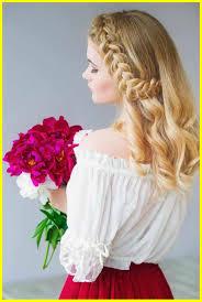 flower girl hairstyles uk incredible wedding long hair with popular flower girl hairstyles