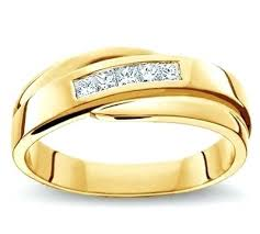 new jersey wedding bands gold wedding rings s mens gold wedding bands slidescan