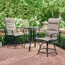 Patio Furniture Chairs Best 25 Bistro Patio Set Ideas On Pinterest Patio Furniture