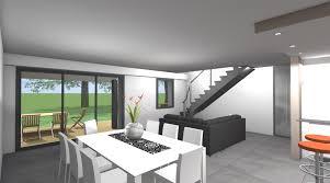 Interieur Maison Moderne by Amenagement Interieur Maison Contemporaine U2013 Maison Moderne