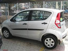 small car which is the best small car for going on drives in india