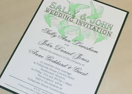 Text For Invitation Card Example Text For Invitations From The Bride And Groom A S