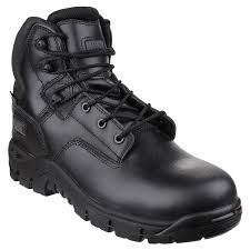 womens magnum boots uk magnum s precision sitemaster composite toe plate waterproof