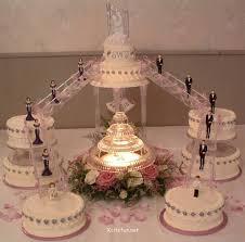 decorate a wedding cake idea in 2017 bella wedding