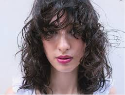 shaggy permed hair 18 modern day perm hairstyles that you need to try