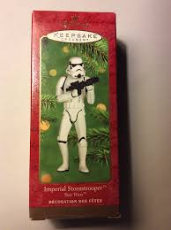 hallmark keepsake ornament wars imperial