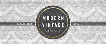 modern vintage design studio