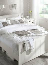 deco d une chambre adulte idée déco chambre adulte 100 suggestions en blanc vintage shabby