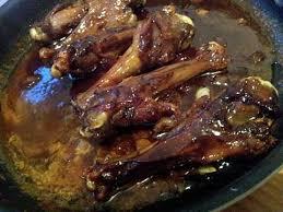 cuisiner manchons de canard recette de manchons de canard au caramel crémeux