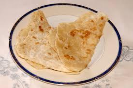 cuisine ile maurice roti ou farata recette mauricienne