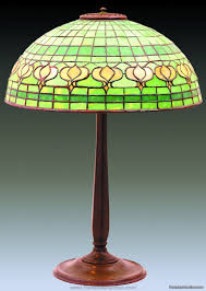 lamps delicate purple and green table lamp enchanting vintage