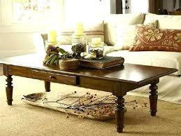 Glass Coffee Table Decorating Ideas Glass Coffee Table Decor